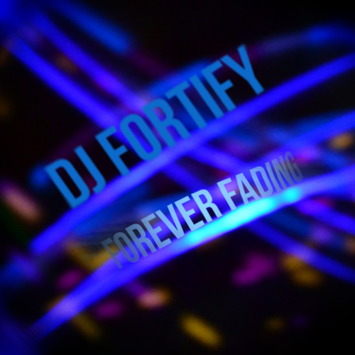DJ Fortify - Spirits(AlbumPreview) FORT001