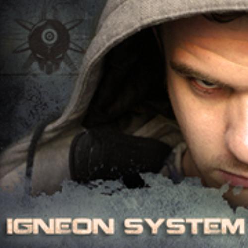 Igneon System - Q-BASE 2012- PRSPCT XTREME STAGE