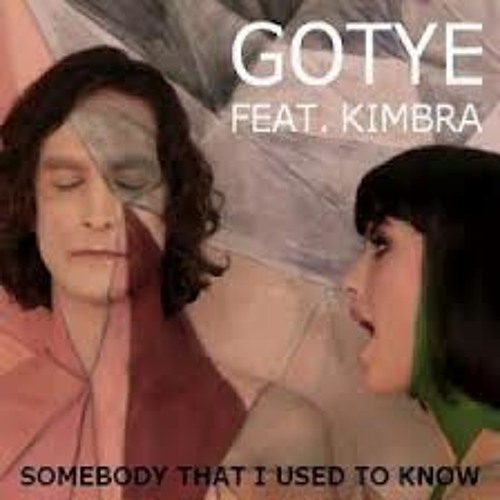 Gotye  Somebody that i used to know (B-sensual vs No!End House Mix)
