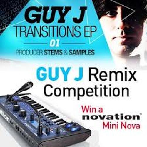 Guy J - Transitions (Peter Beck's long winter dream remix)