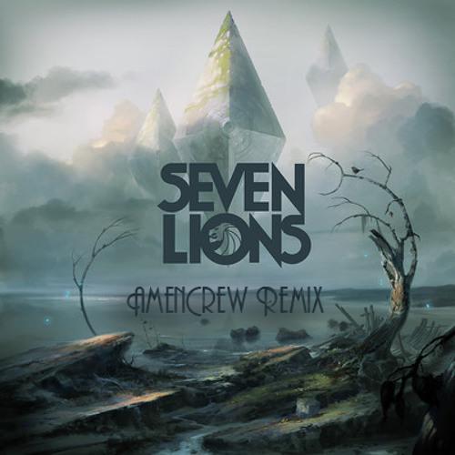 AmenCrew - Days to Come (Remix)