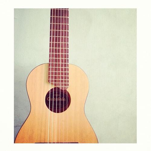 Hivi - orang ketiga (cover instrument)