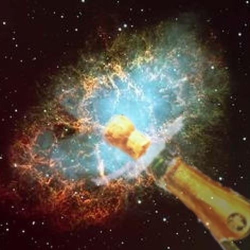 Champagne Supernova - GalacticShark