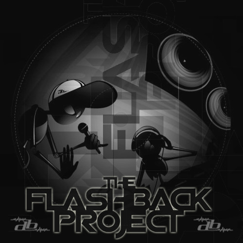 THE FLASHBACK PROJECT - ALL MASHED UP! (VOL.1)