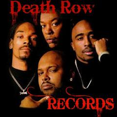 Death Row Records Vol.1