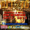 Don omar Ft Yaga & Mackie - La Batidora Remix Dic2012 By Dj T@to El Loco deejay