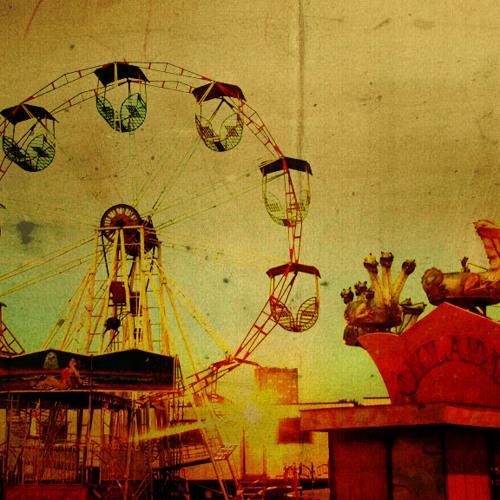 Blinding Reflection - Circus