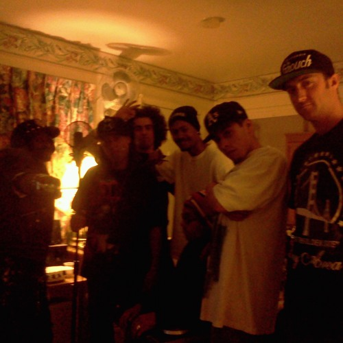 TRAINRECK &DREDDY Dre.YAL at Ssouth lake Tahoe represent FML YEYA