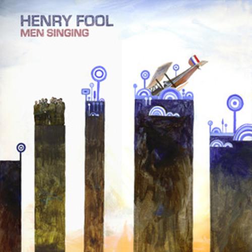 """Men Singing album sampler"" by Henry Fool"