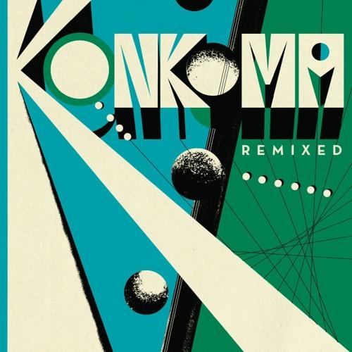 Konkoma - Handkerchief (Auntie Flo Remix)