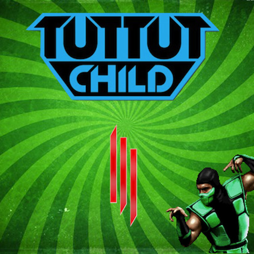 Dance to Reptile ! [MASHUP]    Skrillex/Tut Tut Child - Alxc