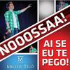 Michel Telò - Ai Se Eu Te Pego [Tony Pagano Dj Latin Mix] FREE DOWNLOAD !!!