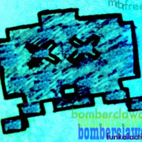 Bomberclawd - Funkalactic [MRBRFREE] *Free Download