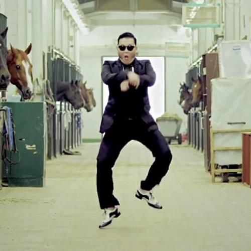 Psy - Gangnam Style (Inharmonixx Dubstep Remix)