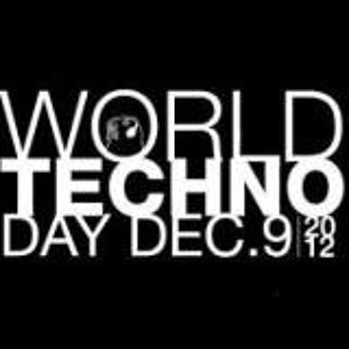 world techno day