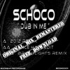 Schoco - Dub In Me(original mix remastered) Free promo download alongside the newly released remixes