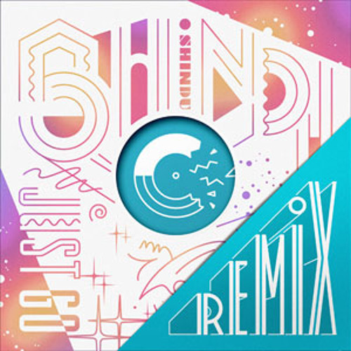 Shindu - Just Go (Plaisir de France Remix - Jerry Bouthier Edit) - FREE DOWNLOAD
