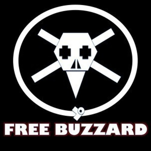 INVISIBLE FRIENDS  - Free Buzzard - J B  *FREE MP3 DUBSTEP* drumstep