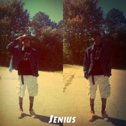 Jenius Ft. Yogi - Im Ready (Mastered) *UNOFFICIAL*