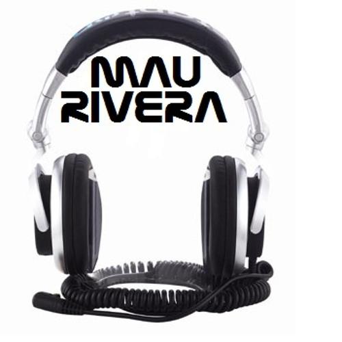 (MAU RIVERA) NO VOICES (ORIGINAL MIX)