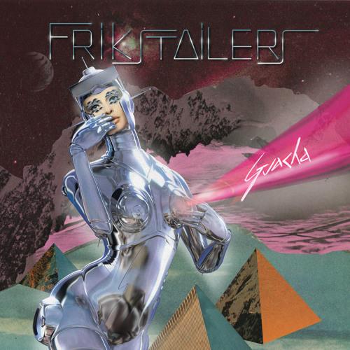 Frikstailers - Guacha (Thornato Remix)
