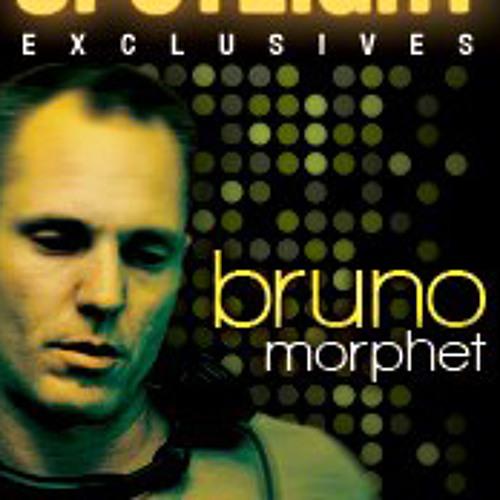 Bruno Morphet @ Spotlight 27.10.2012
