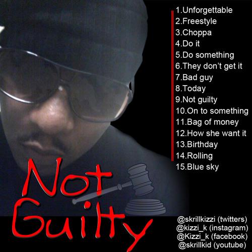 09 not guilty