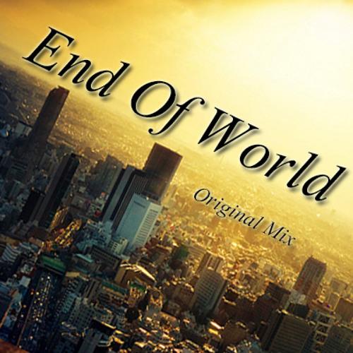 E. Capogrossi - End Of World (Original Mix)