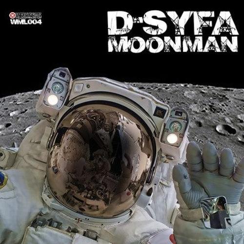 D-Syfa - Moon Man