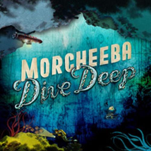 Morcheeba-Blue Chair-Post Production