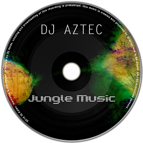 Jungle Musik