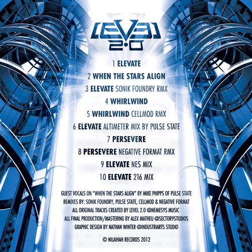 LEVEL 2.0- When the stars align (Pulse State rmx)