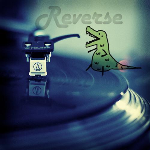 Dinosaur Beat - Reverse