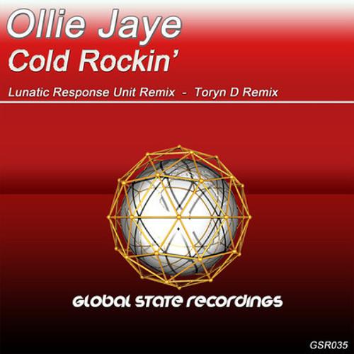 Ollie Jaye - Cold Rockin' (Lunatic Response Unit Remix)
