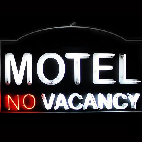 Uptown model$...  Downtown Motel$....