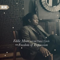 Eddie Moore and The Outer Circle - Passing By