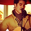 Darren Criss - Have Yourself A Merry Little Christmas (Live at Toy Box)