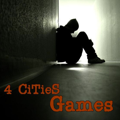 4 CiTieS - Games