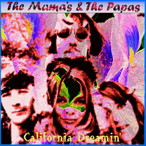 The Mamas And The Papas - California Dreamin' (Chris Hurst's Midnight Edit)