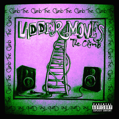 Ladder Moves-Because Of You(feat. Trav)