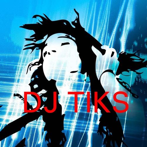 Dj Tiks - Alexander, Calprit -Million (remix)