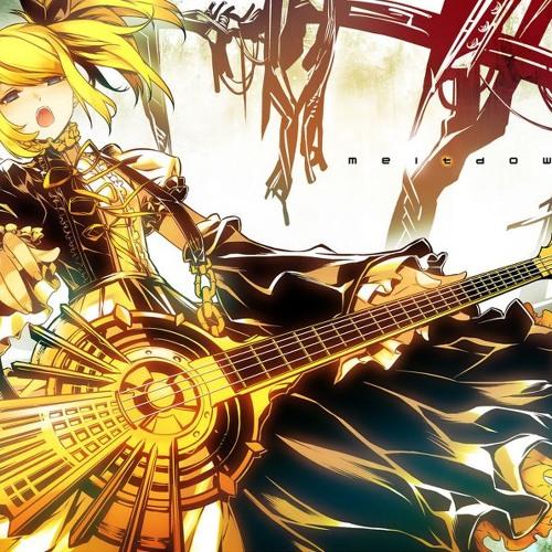 Dj darwin Alexander -The dreamer´s guitar (original mix)