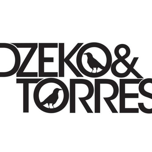 Dzeko & Torres vs Crossways -Togi *David Guetta DJ MIX*