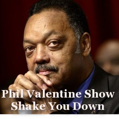 Shake You Down - Phil Valentine & The Heartthrobs