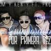 (72 BPM) ENAMORADO POR PRIMERA VEZ - RAKIN Y KEN-Y -(DELUXE)-DJ ALIZHITO FLO'W(NOVIEMBRE)12'