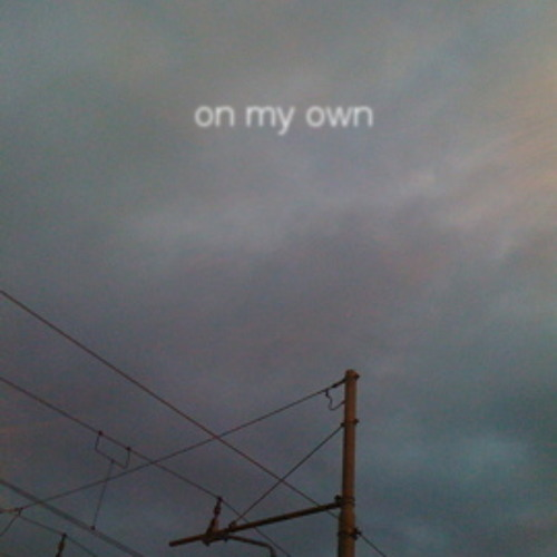 Low Monday - On My Own (demo 2012)