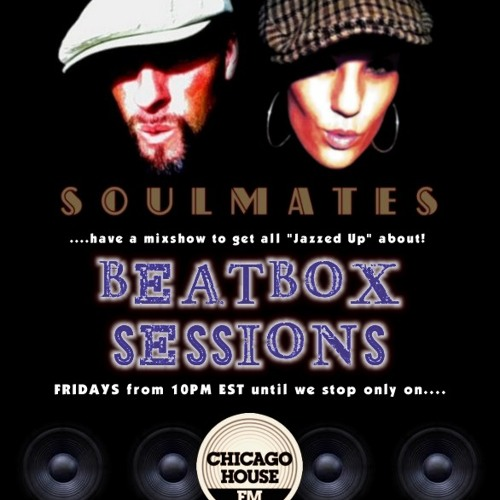 4Peace - BeatBox Sessions w/ The SoulMates - Live On CHFM - 11.30.12