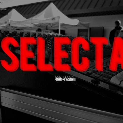 Selecta (Feat. Shank)