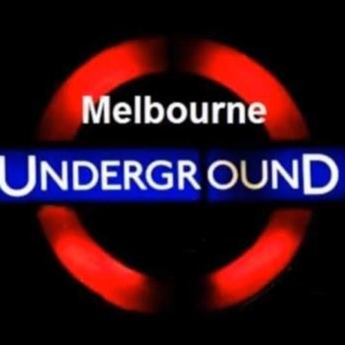 Melbourne Underground