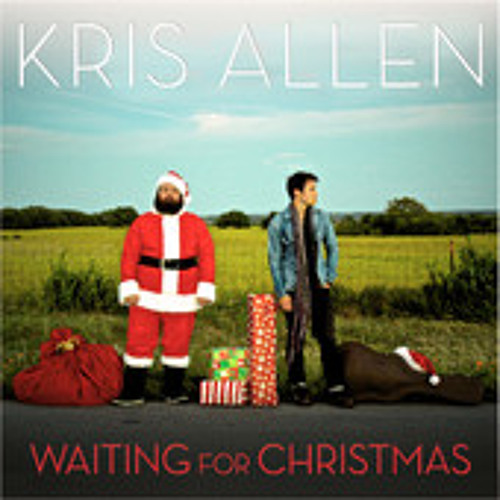 Kris Allen- Have Yourself a Merry Little Christmas (Waiting For Christmas EP)